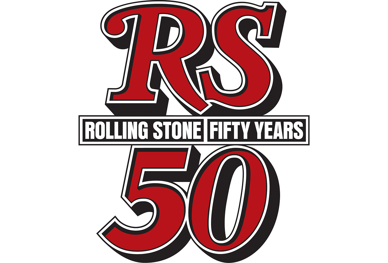 Rolling Stone 50