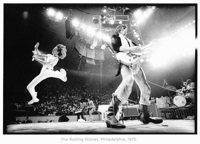 The Rolling Stones, Philadelphia