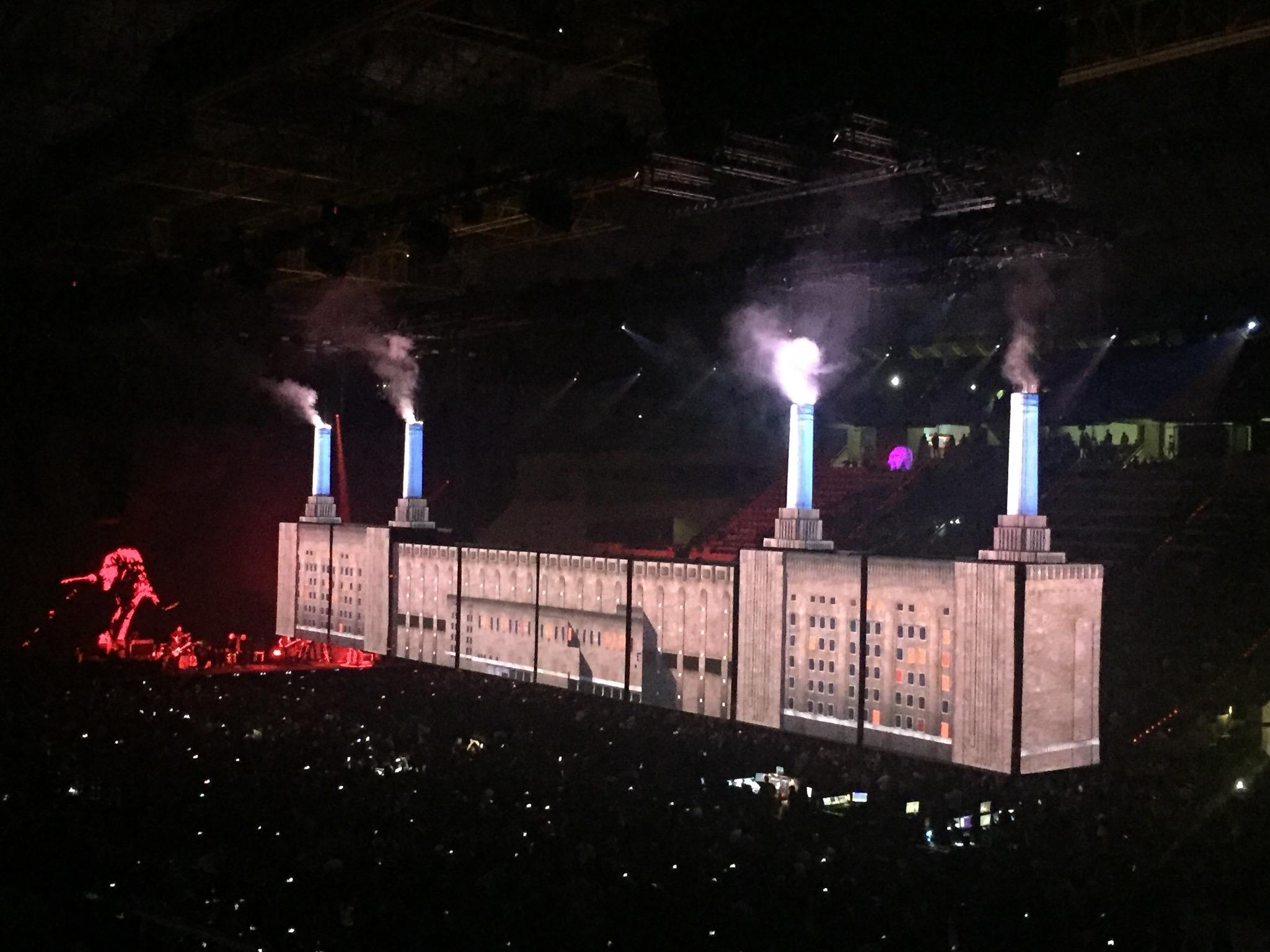 Roger Waters Barcelona