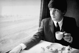 Harry Benson Beatles