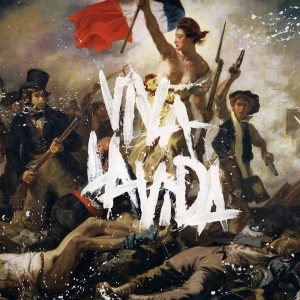 Coldplay, Viva la vida, 2008