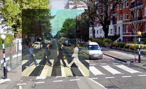 Abbey Road en la actualidad