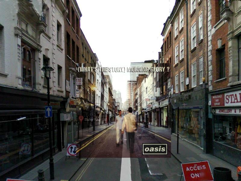 Oasis_Berwick Street