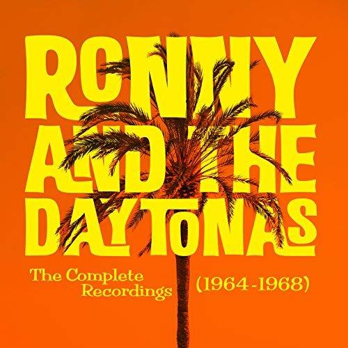 ronny and the daytonas