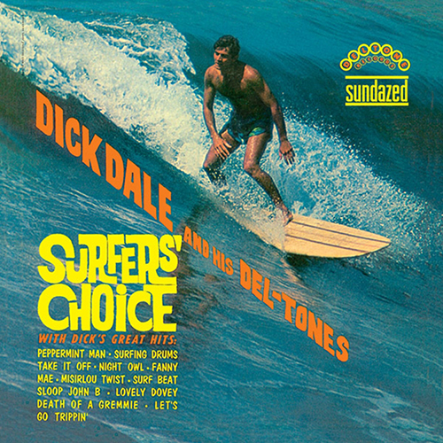 Dick Dale and the Del Tones