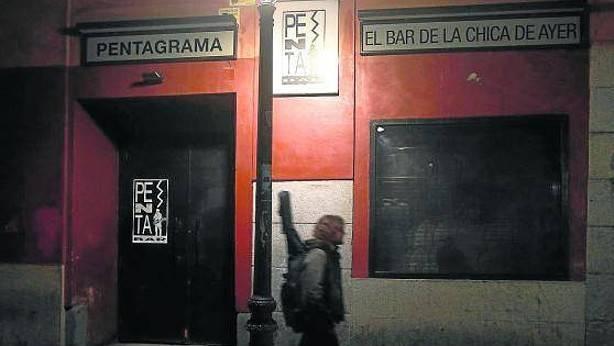 El Pentagrama de Madrid