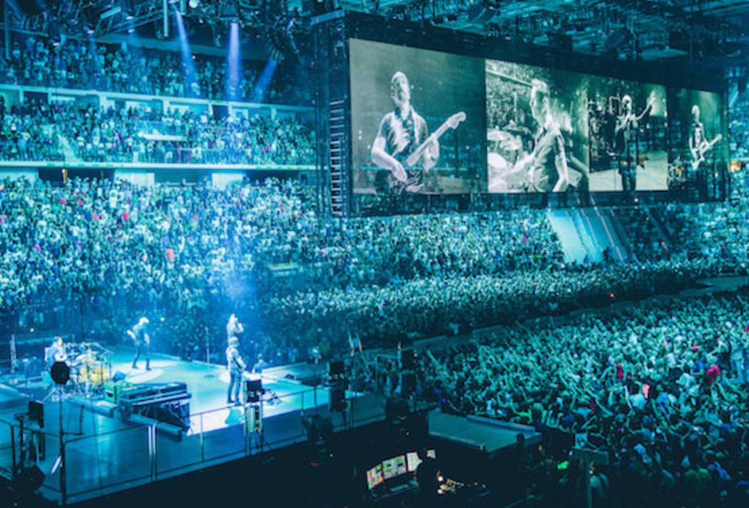 U2 experience+innocence