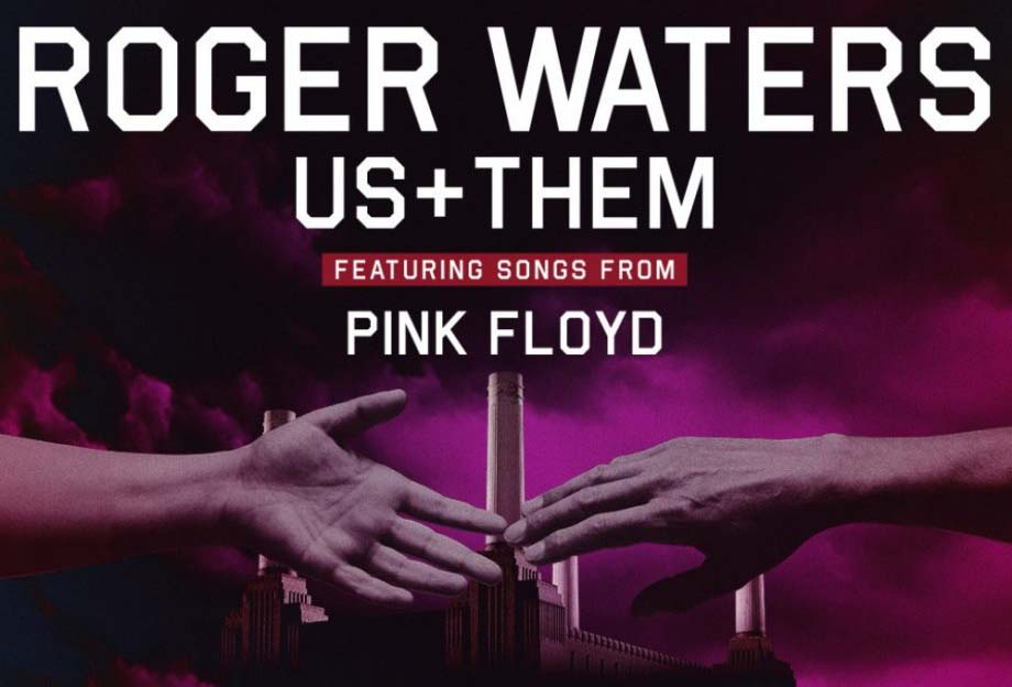Roger Waters vuelve a los cines con Us+Them