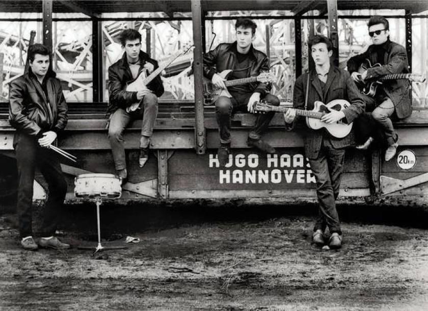 The_Beatles_Hamburgo