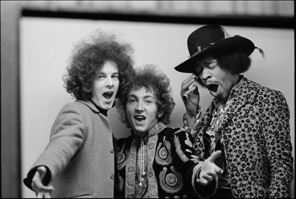 The_Jimi_Hendrix_Experience