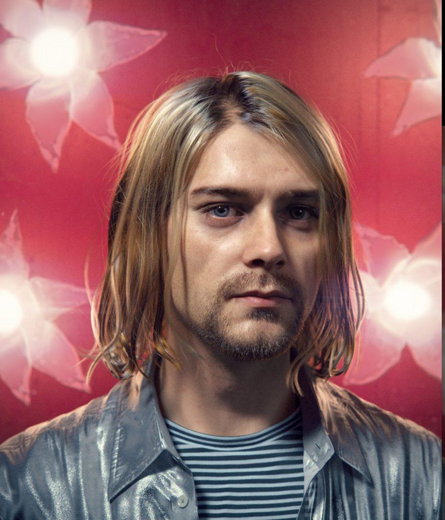Kurt_Cobain_3d