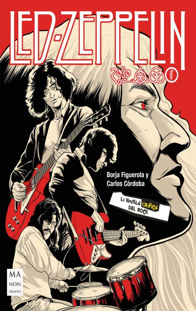 Led_Zeppelin_novela_gráfica