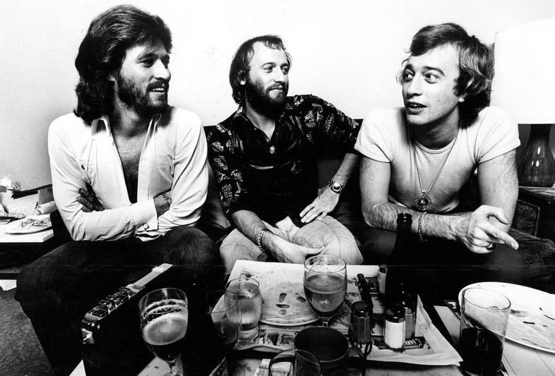 Un documental reivindica el legado musical de Bee Gees