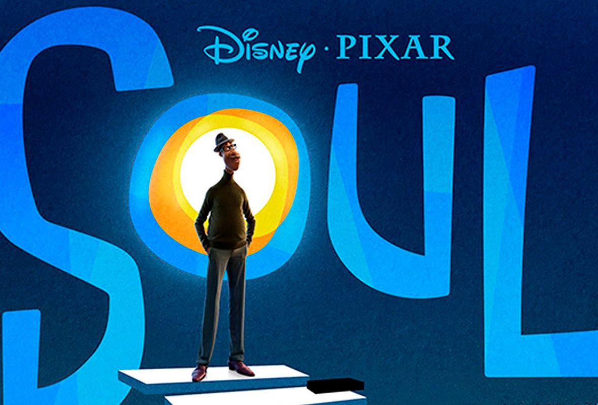 Disney homenajea el mundo del jazz con Soul