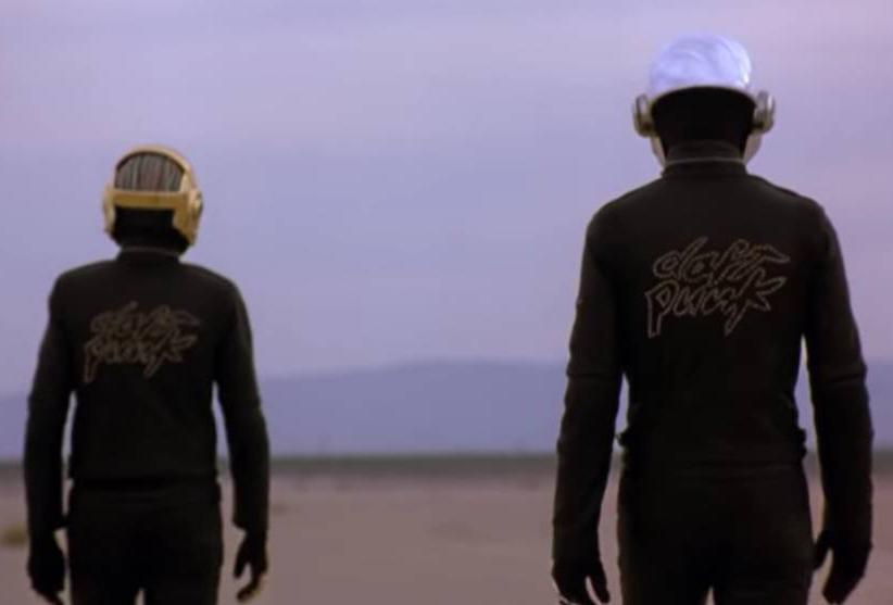 Daft Punk se despiden con un «Epilogo»