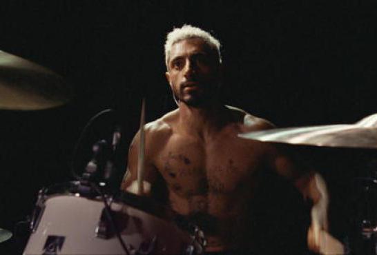 Sound of metal, una película indie en el imperio de los Oscars