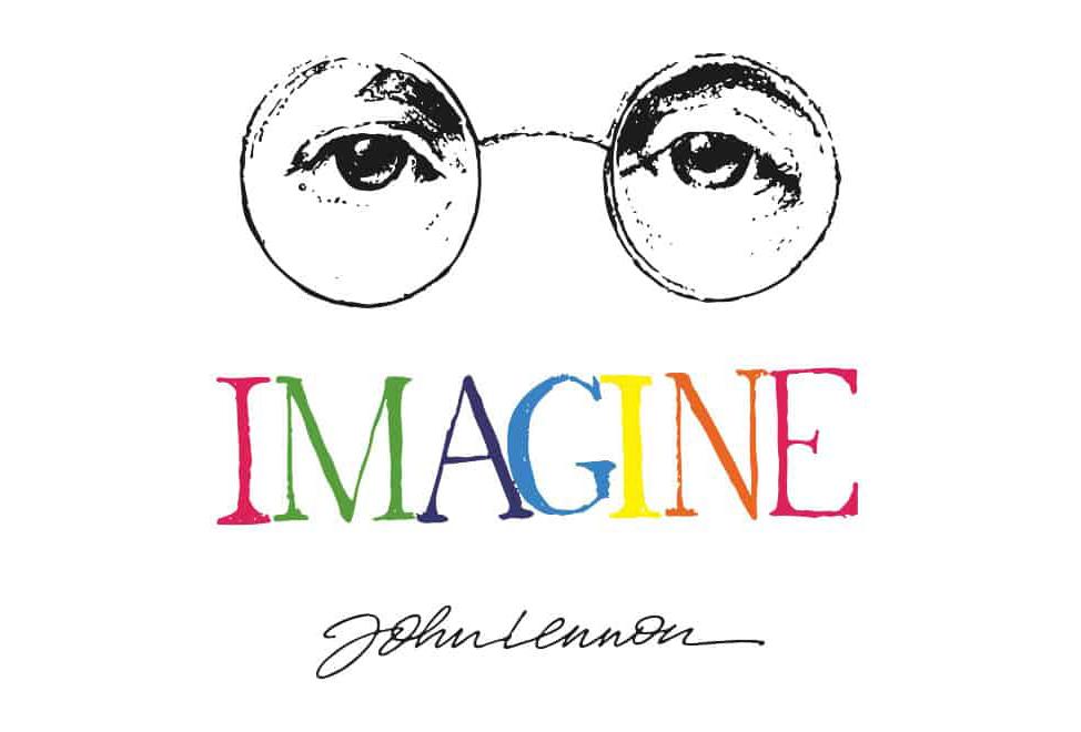 Imagine: 50 años imaginando un mundo diferente