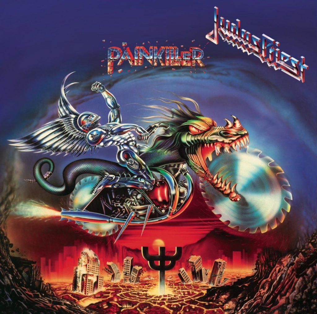 Judas Priest_Painkiller